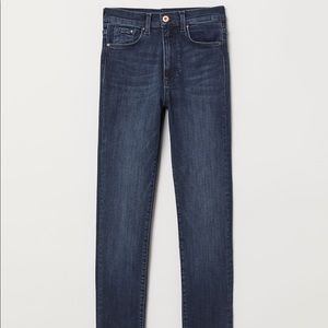 H&M Shaping Skinny Jeans